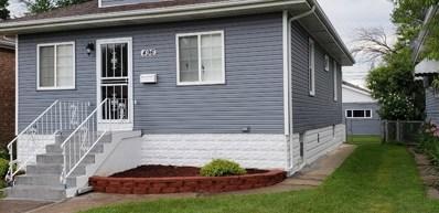 496 Price Avenue, Calumet City, IL 60409 - MLS#: 10034347