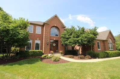 1003 Marble Court, Lake In The Hills, IL 60156 - MLS#: 10034354