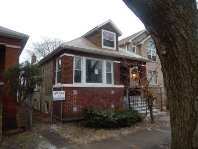 8324 S Maryland Avenue, Chicago, IL 60619 - MLS#: 10034365