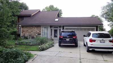30W280  Maple Court, Warrenville, IL 60555 - #: 10034366