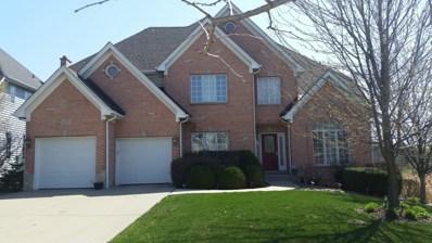 821 Megan Court, Westmont, IL 60559 - #: 10034390