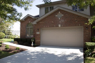 9409 Dundee Place, Tinley Park, IL 60487 - MLS#: 10034400