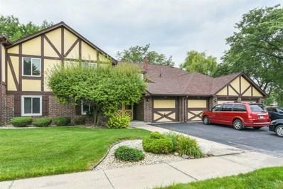 15628 Orlan Brook Drive UNIT 144, Orland Park, IL 60462 - MLS#: 10034418