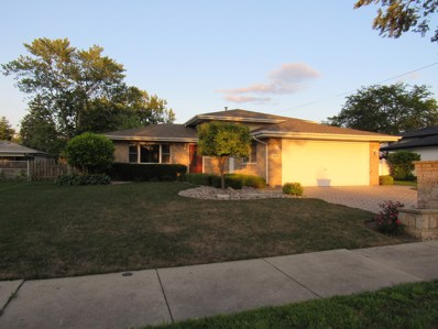 16835 Wausau Court, South Holland, IL 60473 - #: 10034422