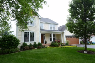 150 Picasso Drive, St. Charles, IL 60175 - #: 10034424