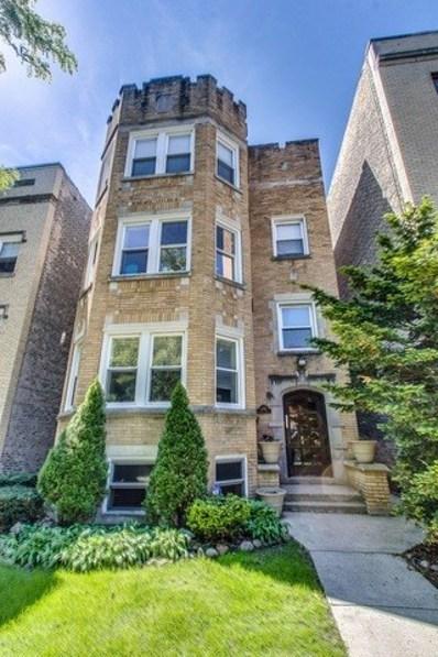 2055 W Farragut Avenue UNIT G, Chicago, IL 60625 - #: 10034440