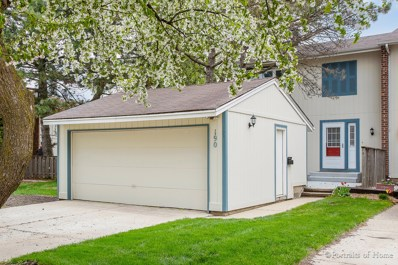 190 GREENWAY Drive, Bloomingdale, IL 60108 - #: 10034475