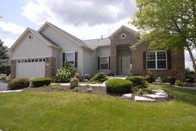 12427 Pheasant Ridge Drive, Huntley, IL 60142 - MLS#: 10034476