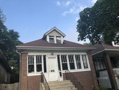 7937 S Ridgeland Avenue, Chicago, IL 60617 - MLS#: 10034513
