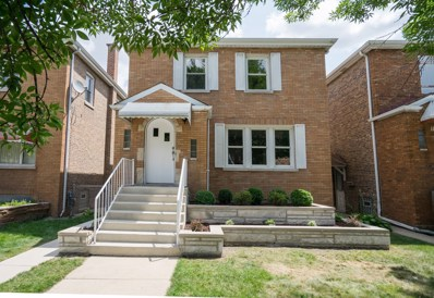 4805 S Avers Avenue, Chicago, IL 60632 - MLS#: 10034514