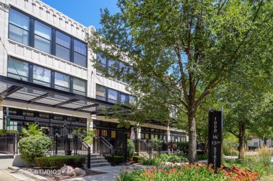 1000 W 15th Street UNIT 327, Chicago, IL 60608 - #: 10034525