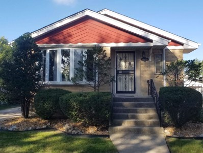 10828 S Kenneth Avenue, Oak Lawn, IL 60453 - MLS#: 10034562