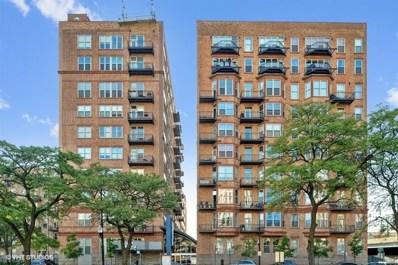 500 S Clinton Street UNIT 341, Chicago, IL 60607 - #: 10034570