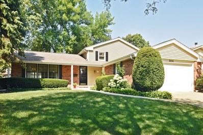 3006 N Dryden Place, Arlington Heights, IL 60004 - #: 10034589