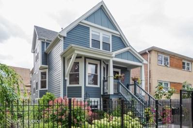 4306 N Albany Avenue, Chicago, IL 60618 - MLS#: 10034604