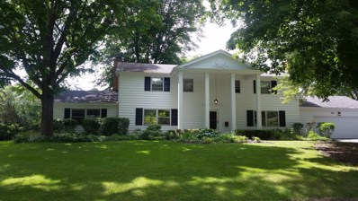 702 Maple Lane, Geneva, IL 60134 - MLS#: 10034646
