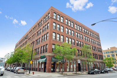 400 S Green Street UNIT 556, Chicago, IL 60607 - MLS#: 10034652
