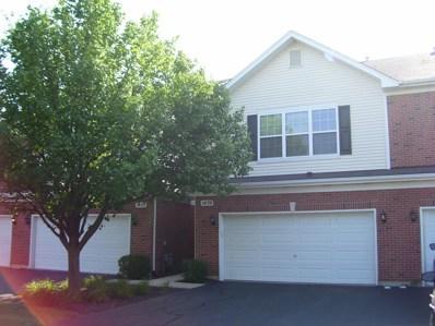 1459 Shagbark Drive UNIT 1459, Bolingbrook, IL 60490 - #: 10034654