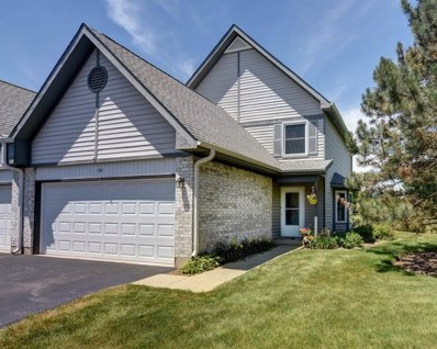 1541 Cedarwood Court, Gurnee, IL 60031 - MLS#: 10034683