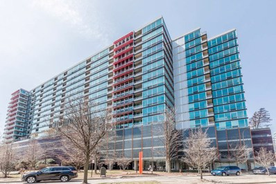 800 Elgin Road UNIT 1508, Evanston, IL 60201 - MLS#: 10034694
