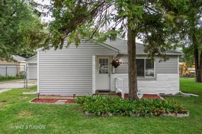 2412 Pecan Street, Joliet, IL 60435 - MLS#: 10034700
