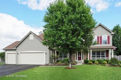 360 Whitewater Lane, Oswego, IL 60543 - MLS#: 10034733