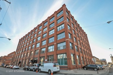 312 N May Street UNIT 6H, Chicago, IL 60607 - #: 10034748