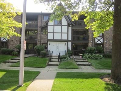 10221 Major Avenue UNIT 202, Oak Lawn, IL 60453 - MLS#: 10034751