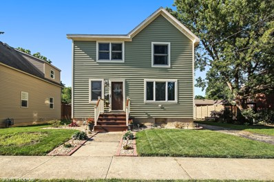 320 E 4th Street, Momence, IL 60954 - MLS#: 10034811