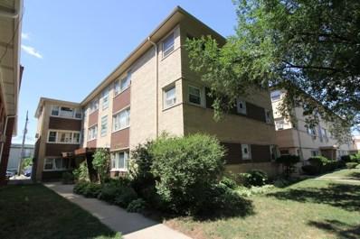5549 W Higgins Avenue UNIT 2B, Chicago, IL 60630 - #: 10034845