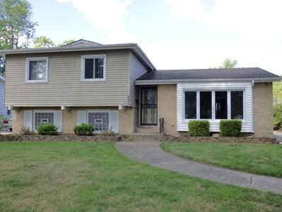 632 S Douglas Avenue, Addison, IL 60101 - #: 10034849