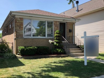 6121 W Giddings Street, Chicago, IL 60630 - MLS#: 10034852