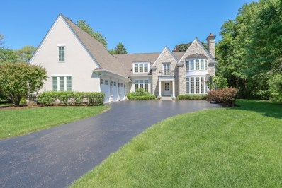 597 Golf Lane, Lake Forest, IL 60045 - #: 10034855