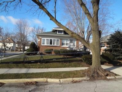 246 S 17th Avenue, Maywood, IL 60153 - #: 10034856