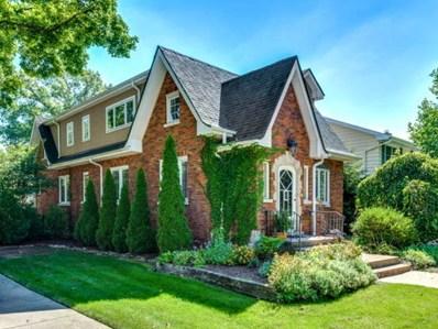 175 Forest Avenue, Glen Ellyn, IL 60137 - MLS#: 10034886