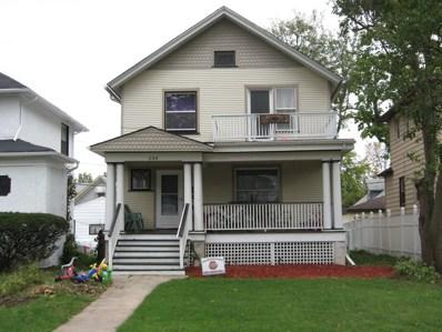 534 Lyman Avenue, Oak Park, IL 60304 - MLS#: 10034898