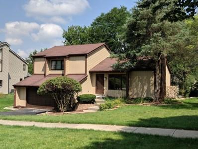 2816 63rd Street, Woodridge, IL 60517 - #: 10034945