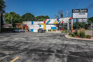 1801 Charles Street, Rockford, IL 61104 - MLS#: 10034960