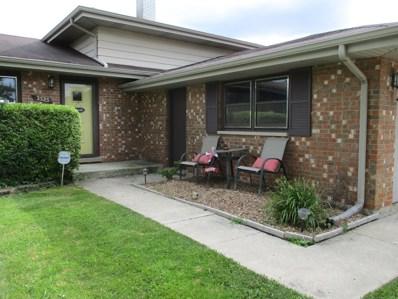 3525 191st Place, Lansing, IL 60438 - #: 10035017