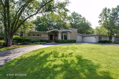 355 Russett Lane, Highland Park, IL 60035 - MLS#: 10035018