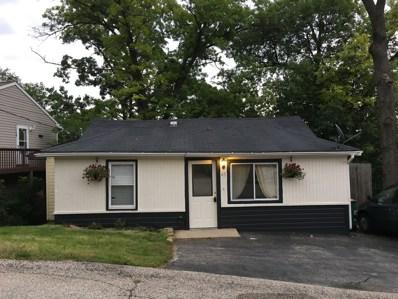 65 S Hickory Avenue, Fox Lake, IL 60020 - #: 10035024