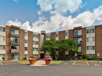 140 W Wood Street UNIT 114, Palatine, IL 60067 - MLS#: 10035067