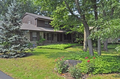 1144 Grandview Lane, Lake Forest, IL 60045 - MLS#: 10035074