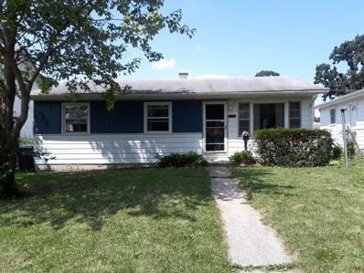 2620 Gilead Avenue, Zion, IL 60099 - MLS#: 10035076