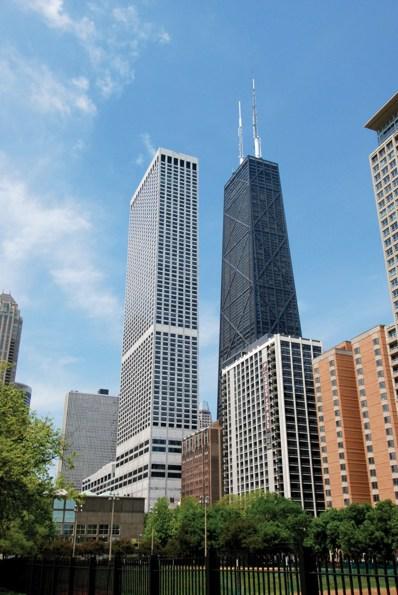 180 E Pearson Street UNIT 4603, Chicago, IL 60611 - MLS#: 10035114