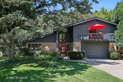 4524 S Nancy Drive, Crystal Lake, IL 60014 - #: 10035125