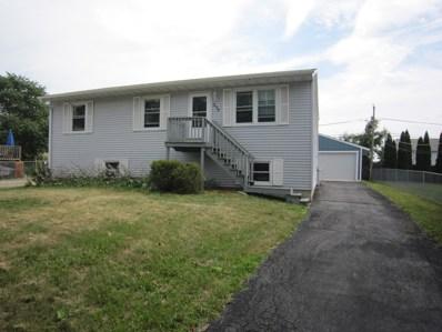 373 Maplewood Drive, Antioch, IL 60002 - MLS#: 10035135