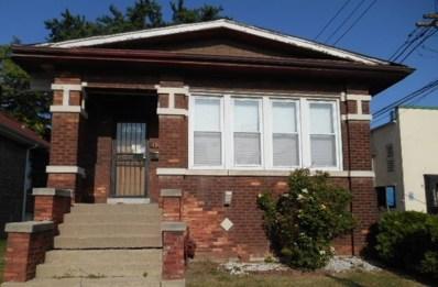 1542 N Luna Avenue, Chicago, IL 60651 - MLS#: 10035137