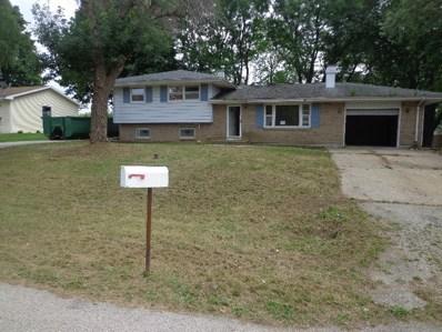 3219 Partridge Lane, Belvidere, IL 61008 - #: 10035153
