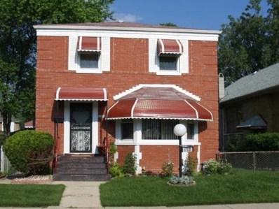 11718 S Hale Avenue, Chicago, IL 60643 - #: 10035175